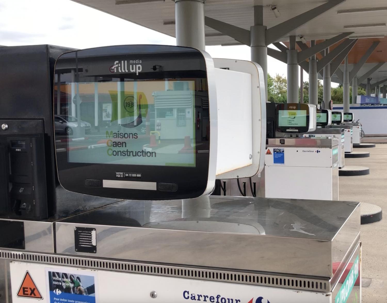 Stations-service - Augmenter sa visibilité et améliorer sa communication
